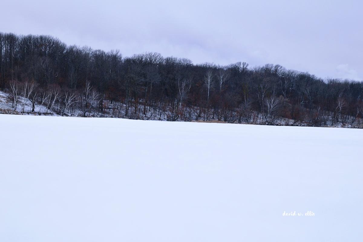 Boone on Ice